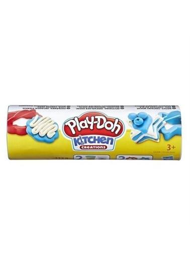 Play-Doh  şekerli Kurabiye Partisi E5100-E5206 Renkli